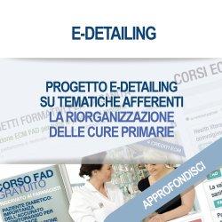 Scopri il progetto E-DETAILING