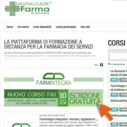 Scopri il progetto FARMINTEGRA